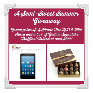A Semi sweet summer giveaway
