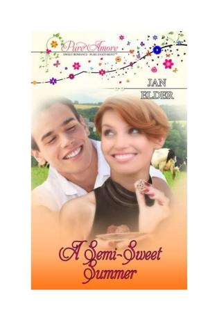 Semi-sweet Summer, A - Pelican Ventures;Jan Elder